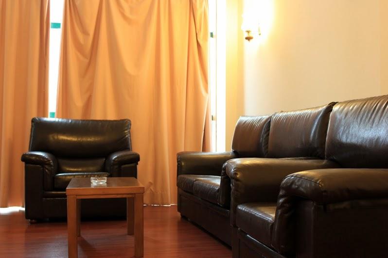 Apartamento T0 2