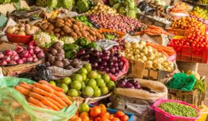 Mercado Diário