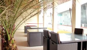 Hotel M | Esplanada