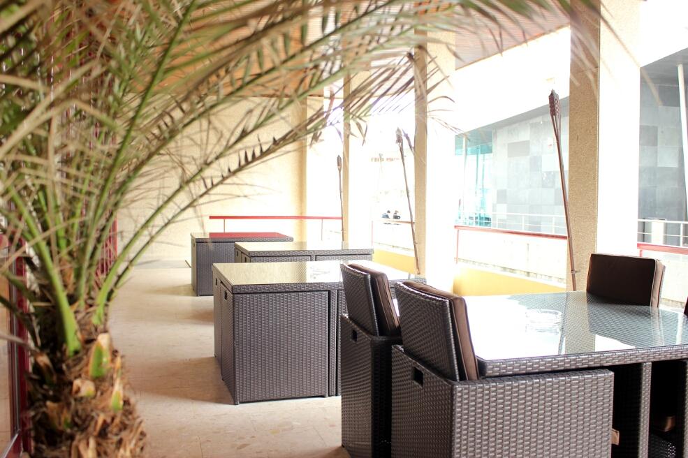 Hotel Nery - Esplanada - IMG_0882