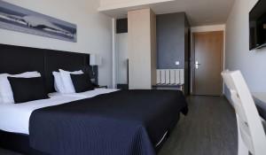 Hotel M | Quartos Duplos