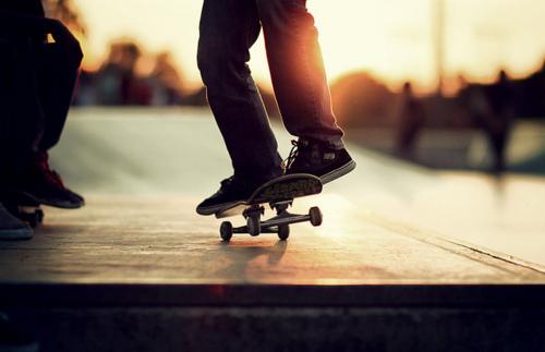 Grupo M Hotéis - Espinho - Skate