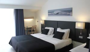Hotel M | Quartos Triplos