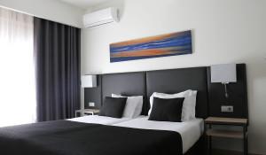 Hotel M | Quartos Quádruplos